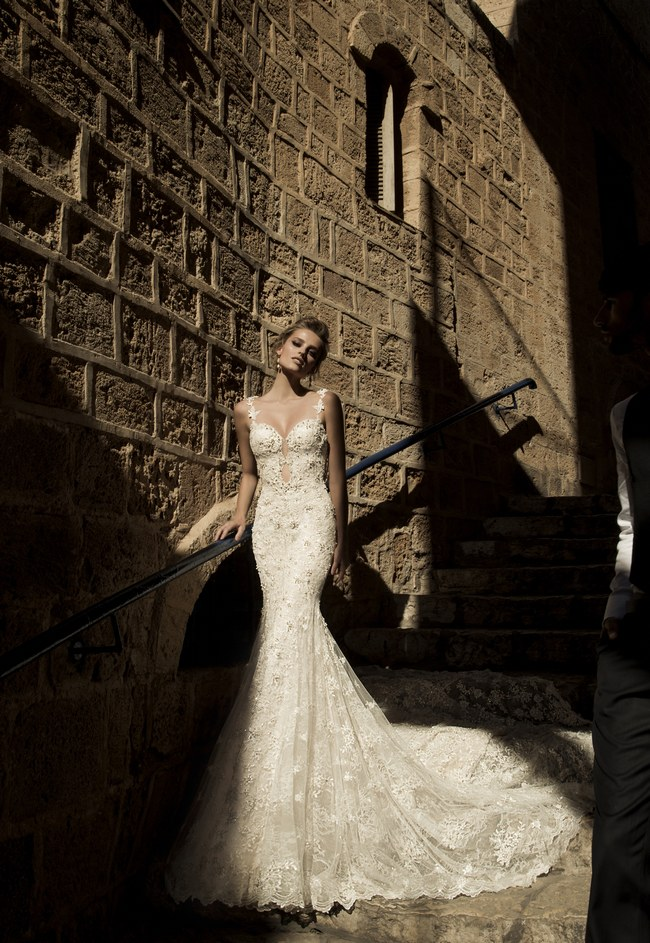 Sexy Wedding Dress (18)