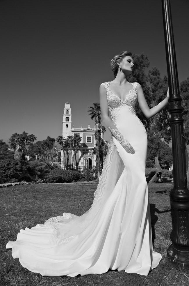 Sexy Wedding Dress (22)