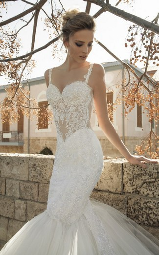 Sexy Wedding Dress (6)