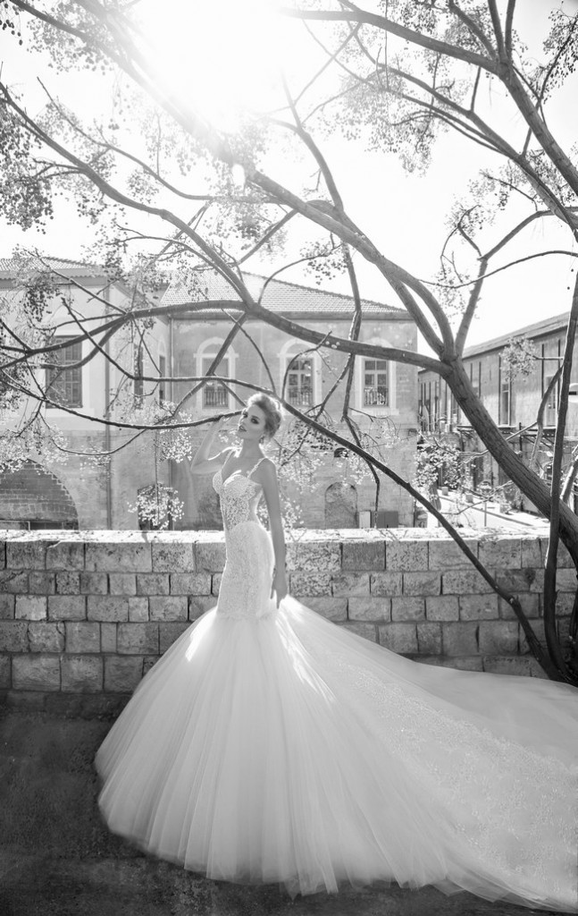 Sexy Wedding Dress (7)