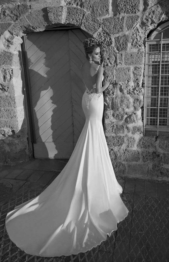 Sexy Wedding Dress (8)
