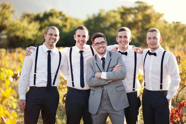 30 Super Fun Wedding Photo Ideas and Poses for your Wedding Party