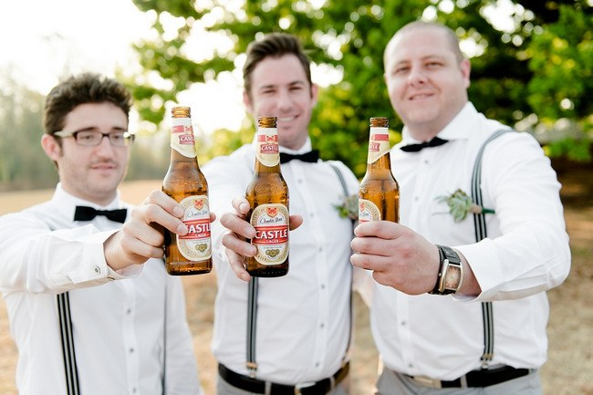 Wedding Photo Ideas And Poses Groomsmen 6
