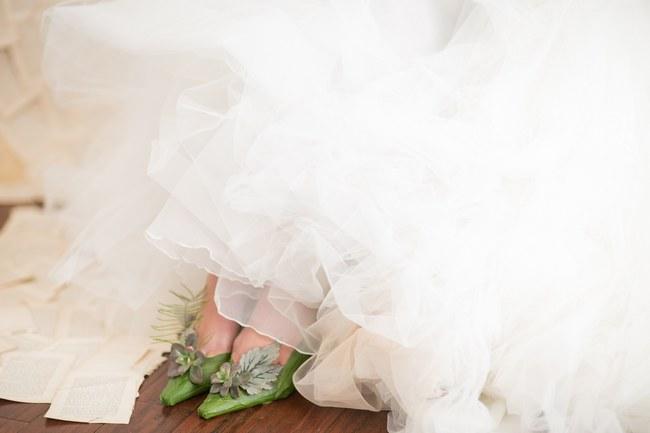 Backless Wedding Dress - Galia Lahav - Patchouli Bridal Gown (11)