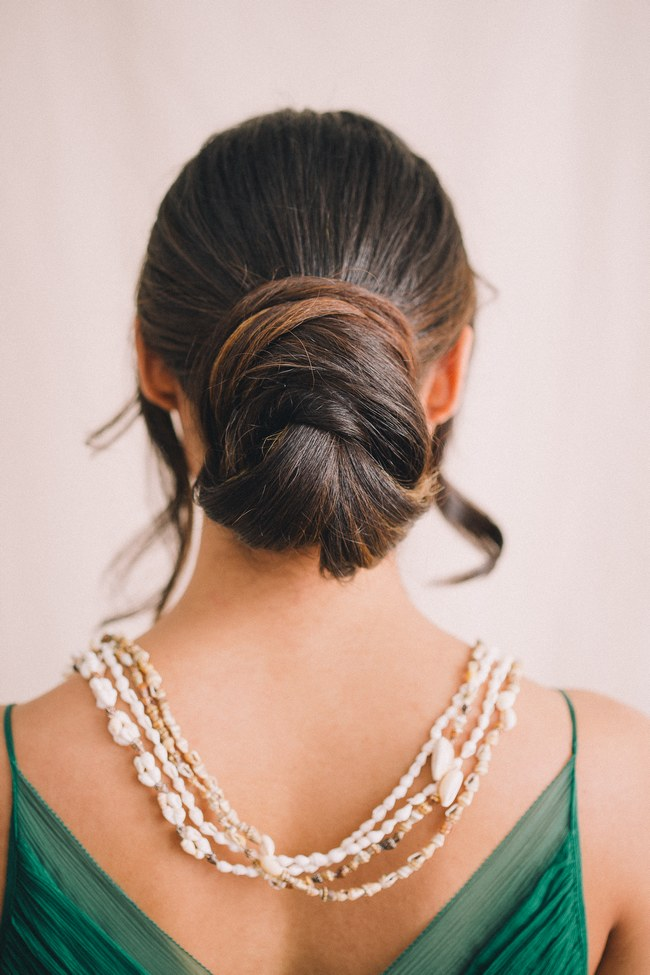 Beach Wedding Hairstyles  19