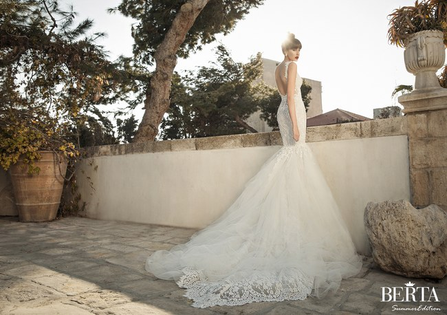 Berta Wedding Dresses  1