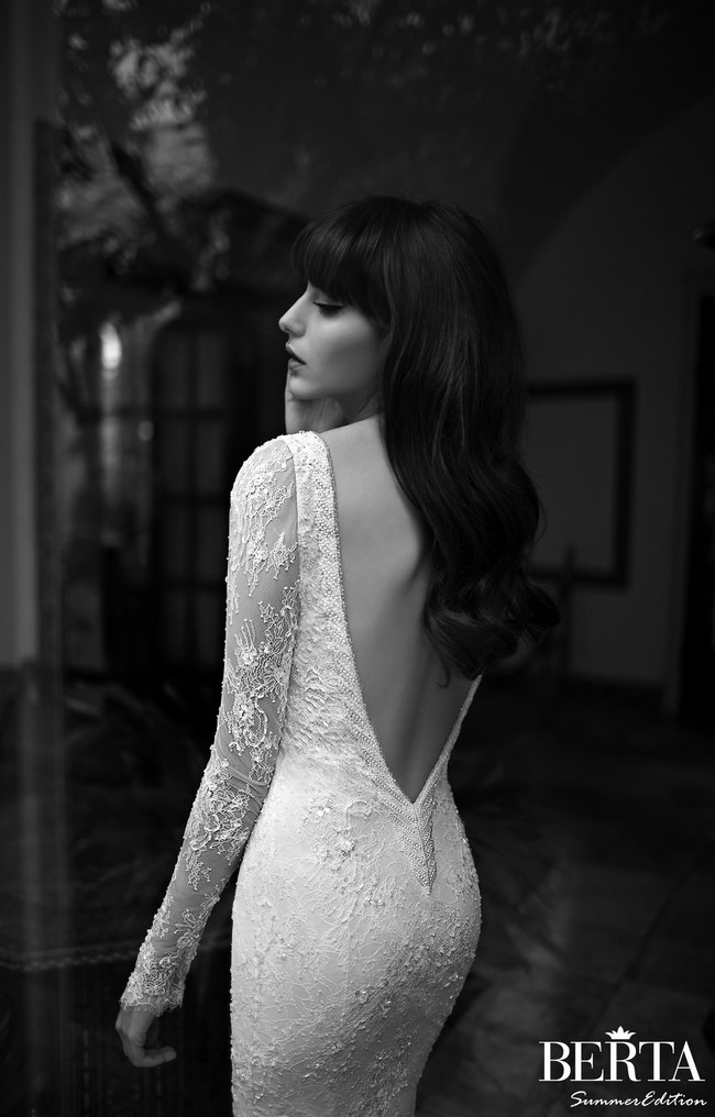 Berta Wedding Dresses  11