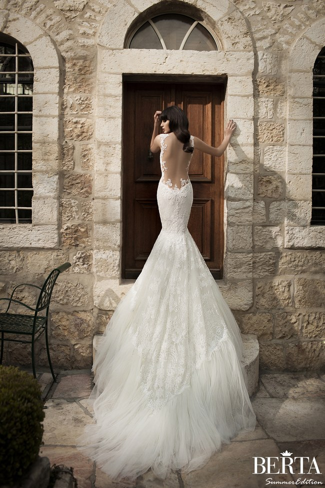 Berta Wedding Dresses  13