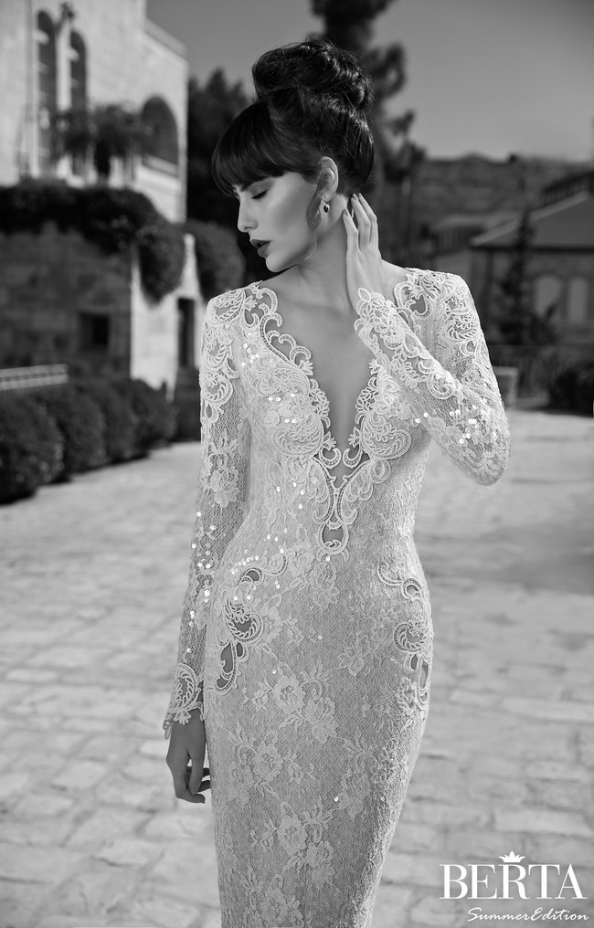 Berta Wedding Dresses  19