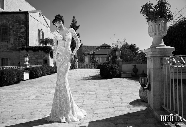 Berta Wedding Dresses  20