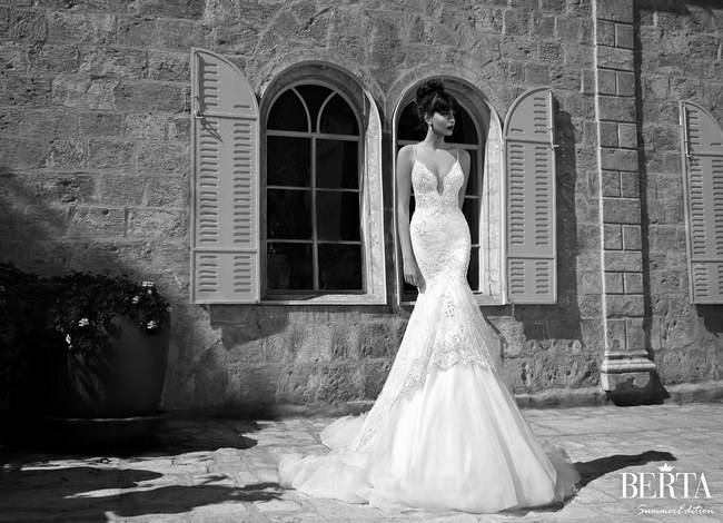 Berta Wedding Dresses  21