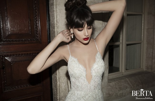 Berta Wedding Dresses  23