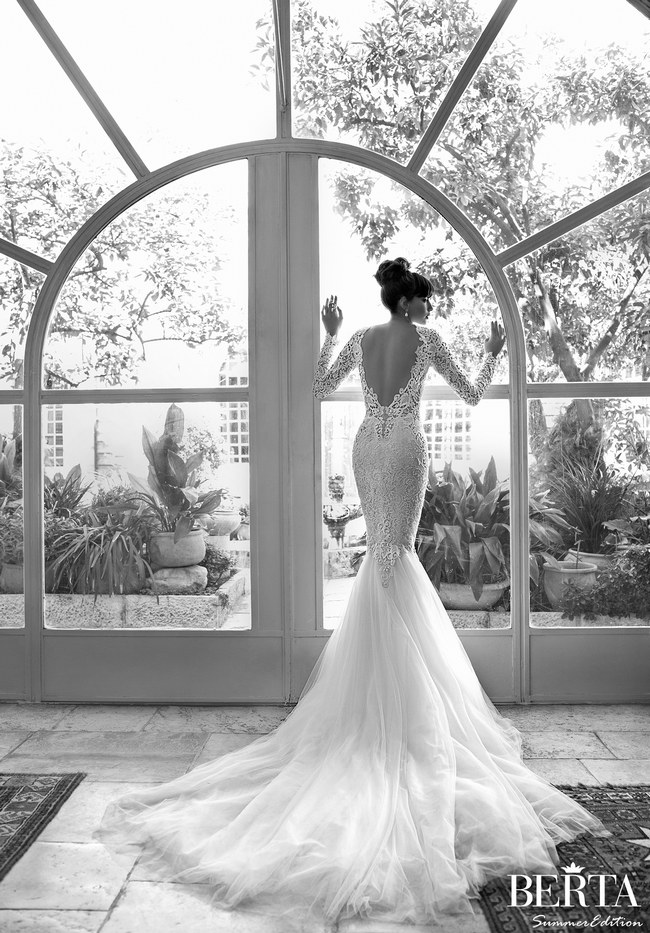 Berta Wedding Dresses  30