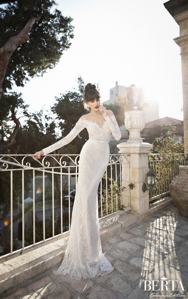 Berta Wedding Dresses  4