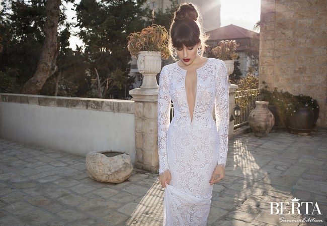 Berta Wedding Dresses  6