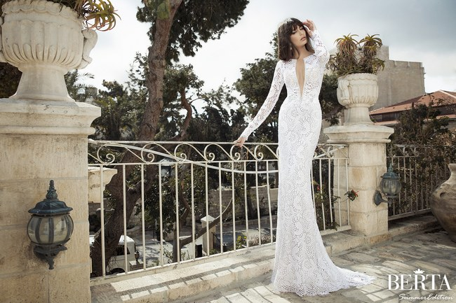 Berta Wedding Dresses  9
