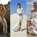 Bohemian Wedding Dress and gowns 00009