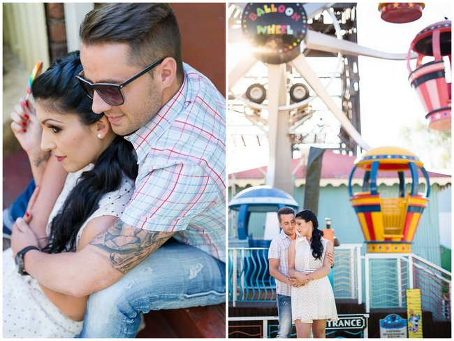 Carnival of Colour Engagement Session (1)