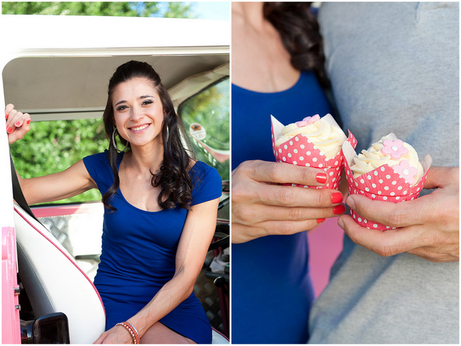 Cupcakes and Combis Pink Engagement Shoot (19)