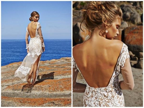 Grace Loves Lace NEW Wedding Dresses (54)
