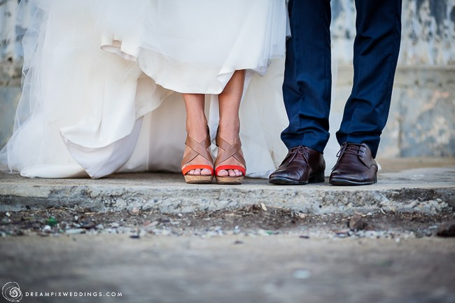 Laid Back L'Agulhas South African Wedding 15