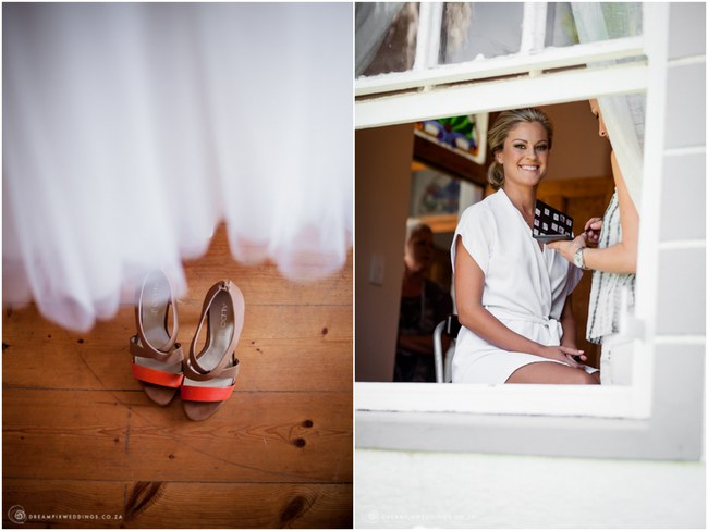 Laid Back L'Agulhas South African Wedding 42