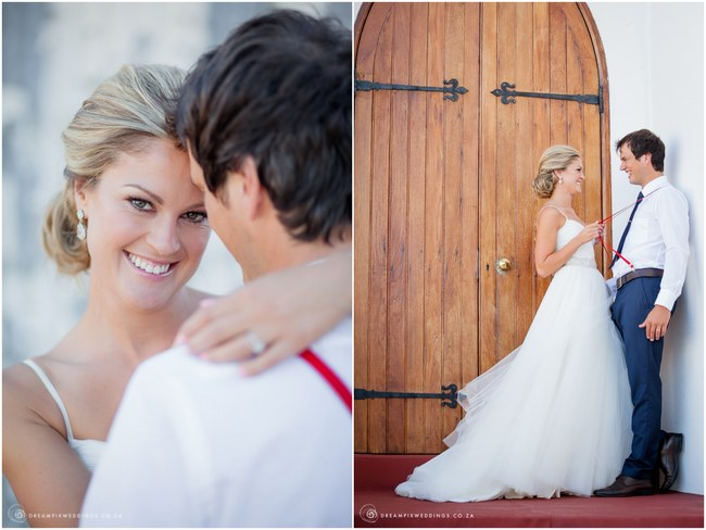 Laid Back L'Agulhas South African Wedding 44