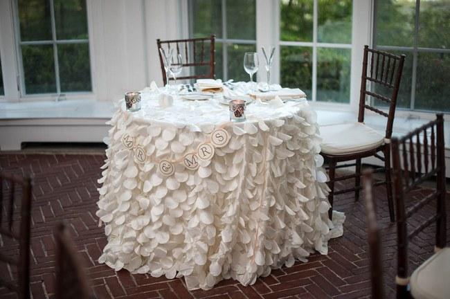 Flower-Filled Peach & Blush Fall Wedding at Tupper Manor