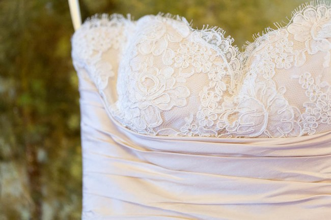 Pretty Peach and Blush Autum Wedding at the Tupper Manor by Kristen Jane Photography  08