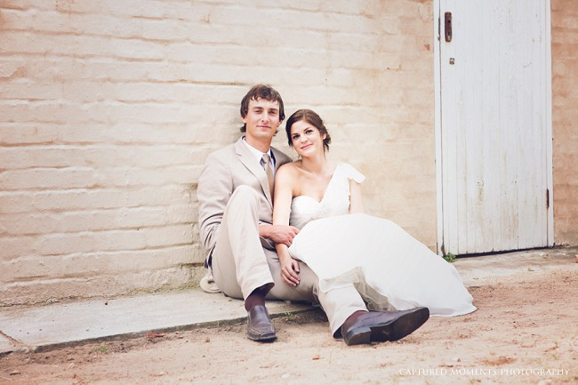 Rustic Blush South African Wedding The Plantation (1)