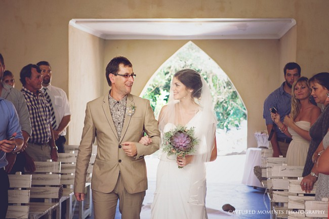 Rustic Blush South African Wedding The Plantation (12)