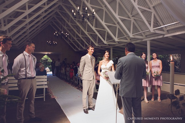 Rustic Blush South African Wedding The Plantation (13)