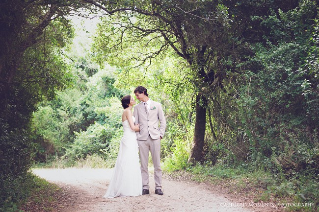 Rustic Blush South African Wedding The Plantation (27)