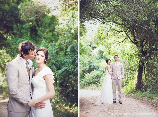 Rustic Blush South African Wedding The Plantation (28)