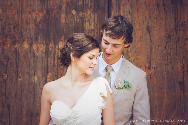 Rustic Blush South African Wedding The Plantation (36)