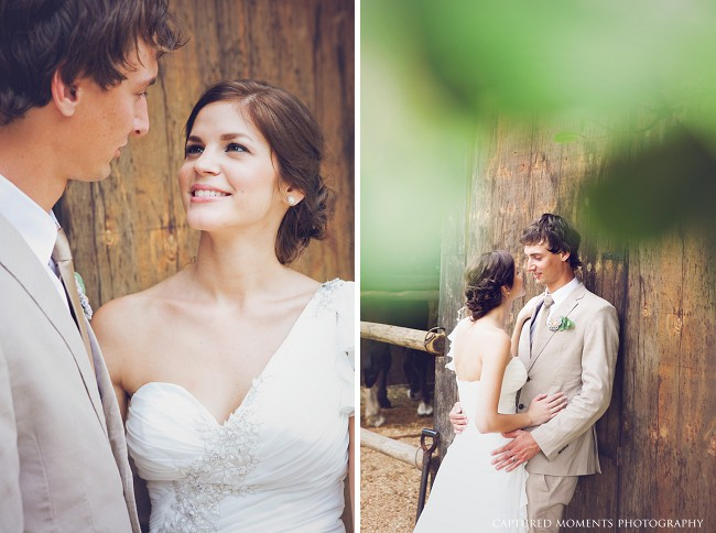 Rustic Blush South African Wedding The Plantation (38)