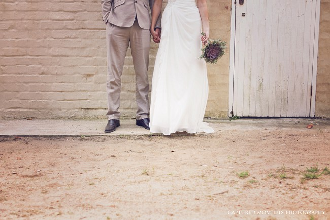 Rustic Blush South African Wedding The Plantation (45)