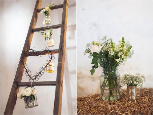 Rustic Cream and Gold Carnival Wedding (71)