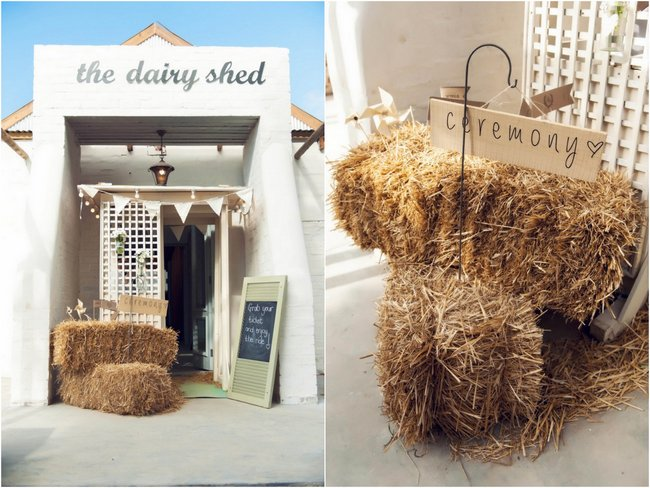 Rustic Cream and Gold Carnival Wedding (80)