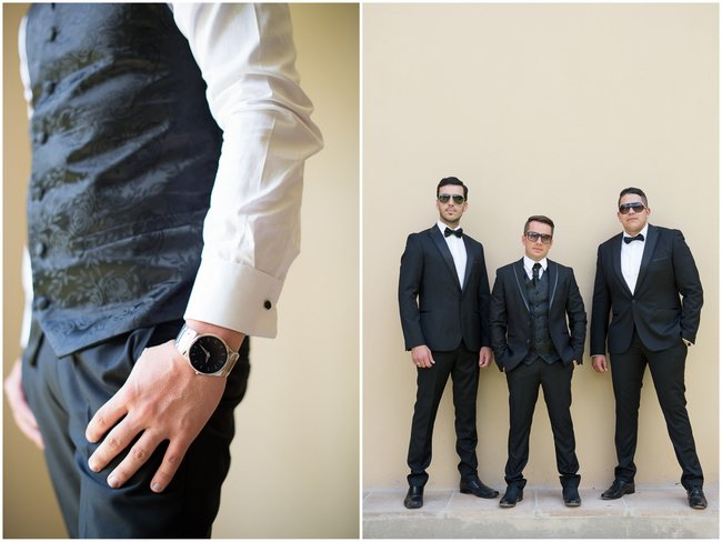 Sophisticated Black and White Cocktail Style Wedding at Moon and Sixpence (27)