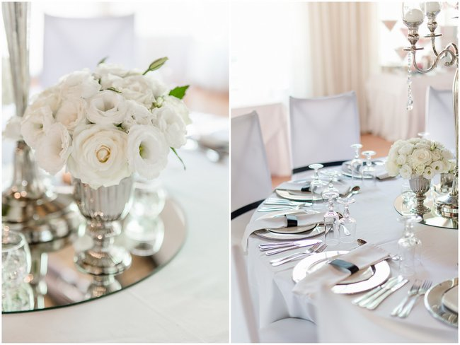 Sophisticated Black and White Cocktail Style Wedding at Moon and Sixpence (8)