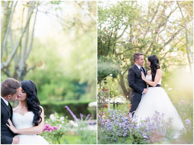 Sophisticated Black and White Cocktail Style Wedding at Moon and Sixpence (9)