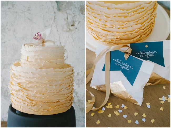 Organic and Earthy Winter Wedding Ideas