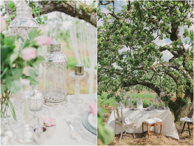 // Blush and Sparkle Fifties Inspired Countryside Wedding in the Countryside // Kirsty-Lyn Jameson Photography  // Gibson Bespoke // ConfettiDaydreams.com Wedding Blog