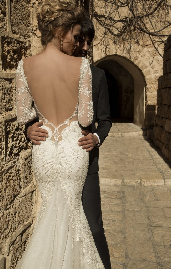 Galia Lahav Wedding Dress - Navona Gown (3)