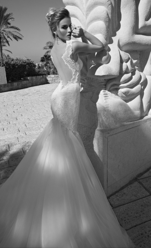 Galia Lahav Wedding Dress -  Odette Gown (2)