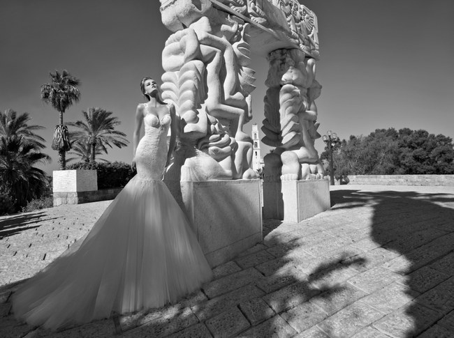 Galia Lahav Wedding Dress -  Odette Gown (3)