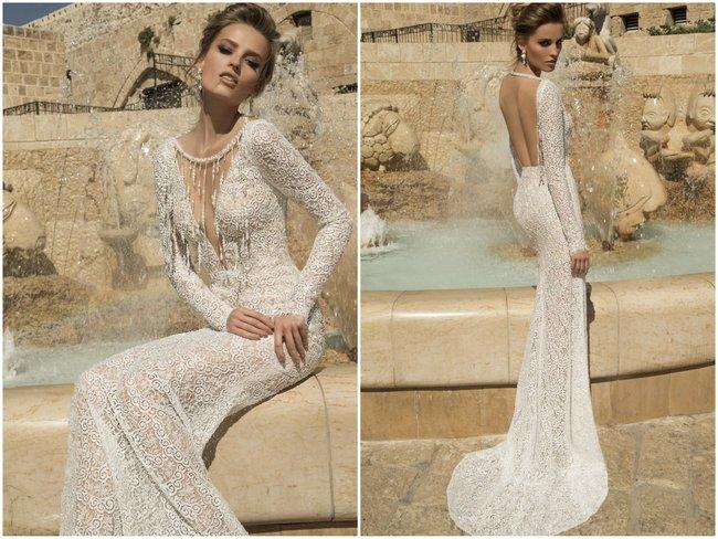Galia lahav 39 s la dolce vita part 2 worldwide collection Wedding dress designer galia lahav