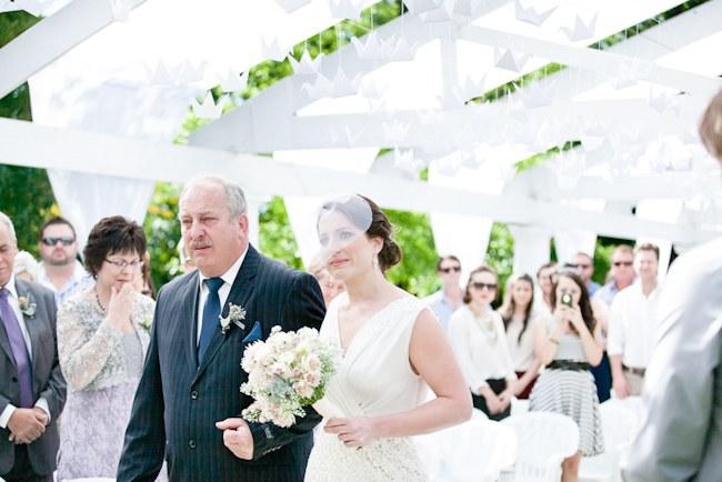 Pretty Pastel DIY South African Wedding  22