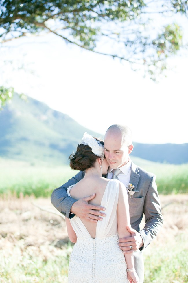 Pretty Pastel and Powder Blue DIY South African Wedding captured by Nadine Aucamp Photography :: Published on Confetti Daydreams Wedding Blog